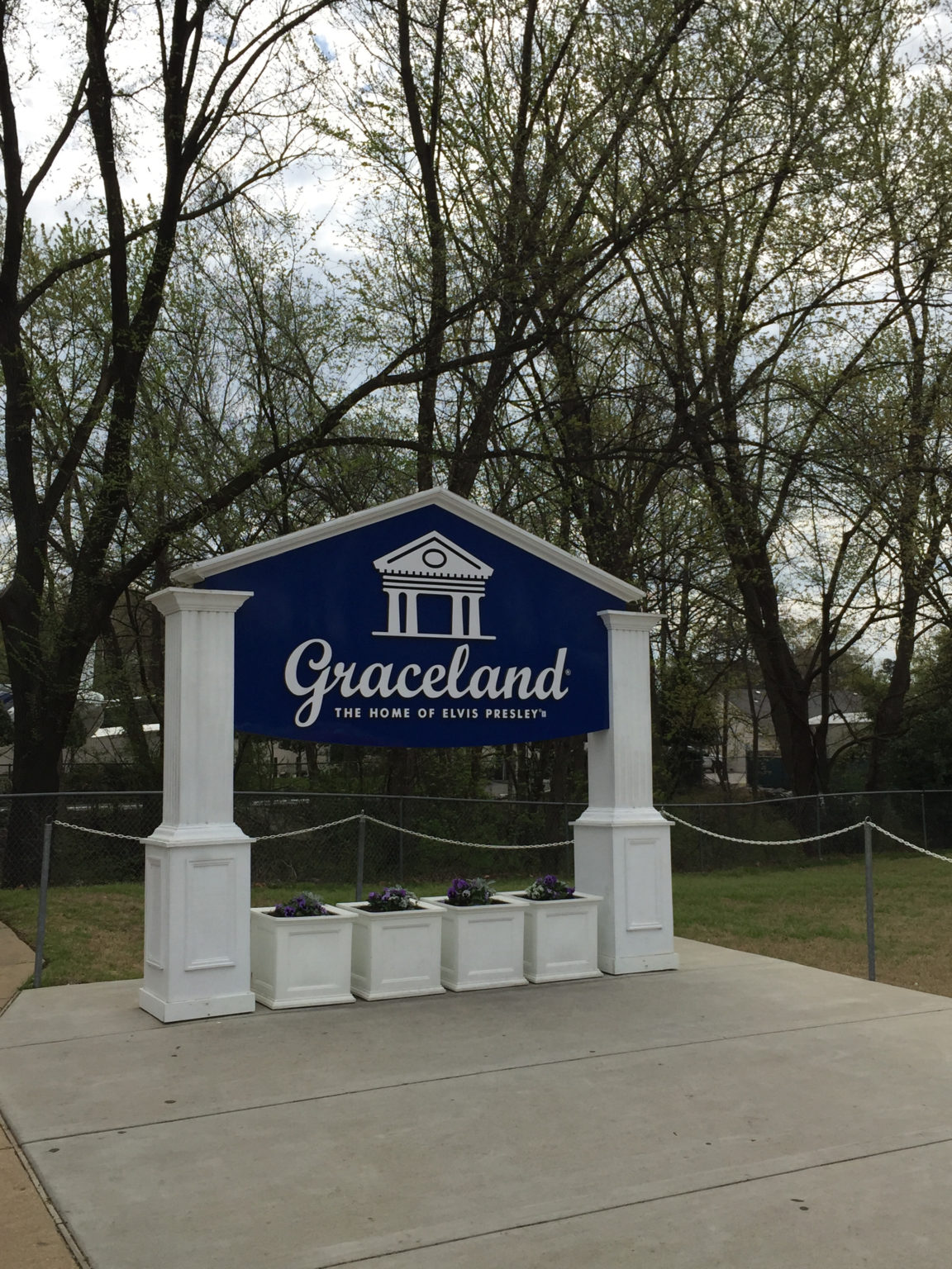 Graceland Memphis