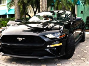 Ford Mustang Fort Lauderdale