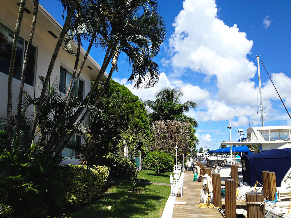 Villa Venezia Fort Lauderdale 11
