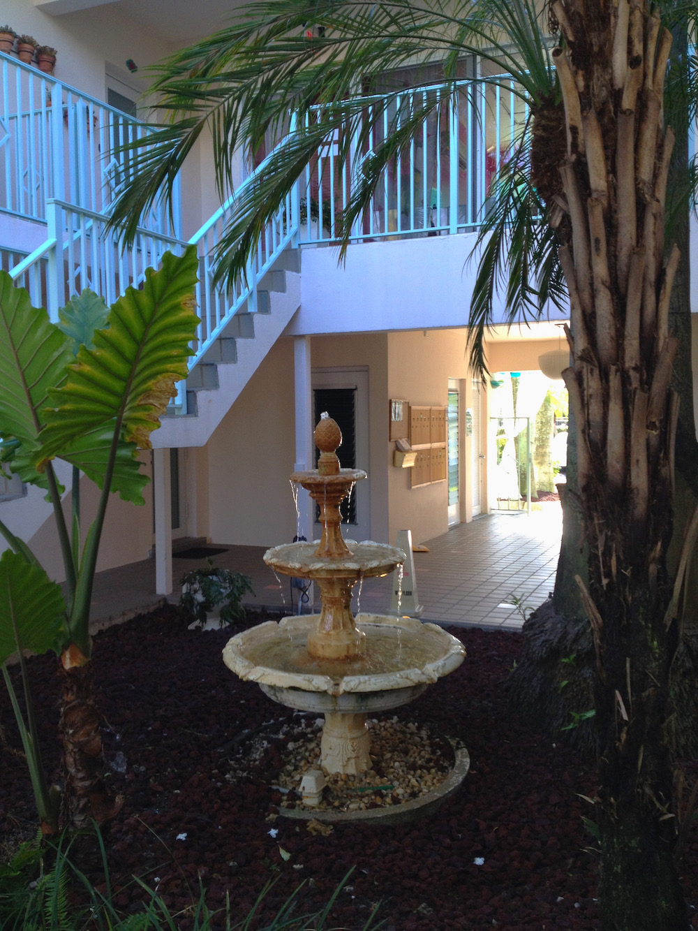 Villa Venezia Fort Lauderdale 17