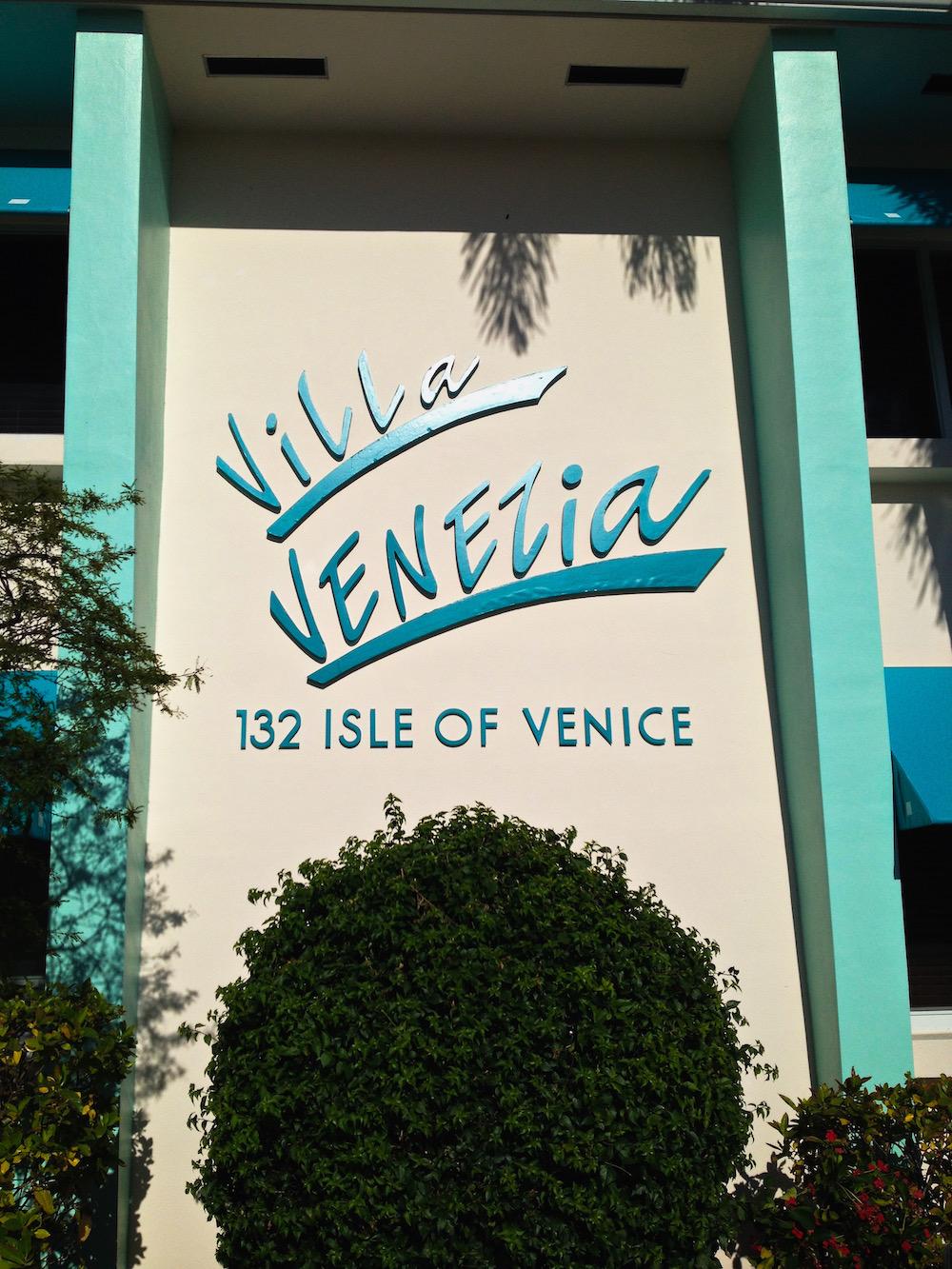 Villa Venezia Fort Lauderdale 5