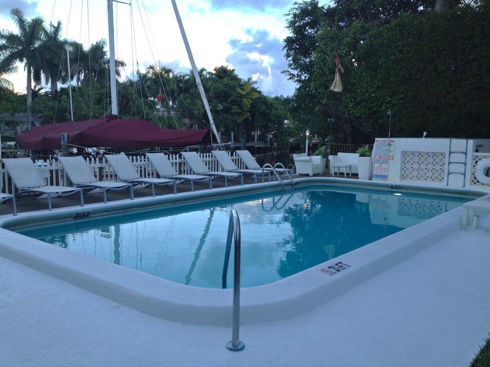 Villa Venezia Fort Lauderdale 121